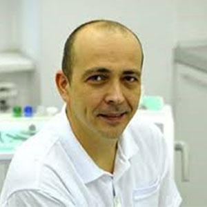GET Symposium Rome 2020 Speaker Dr. Aleksandar Gulin
