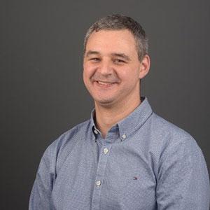 GET Symposium Rome 2020 Speaker Dr. Christian Samoila