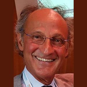 GET Symposium Rome 2020 Speaker Dr. Raffaele Schiavoni