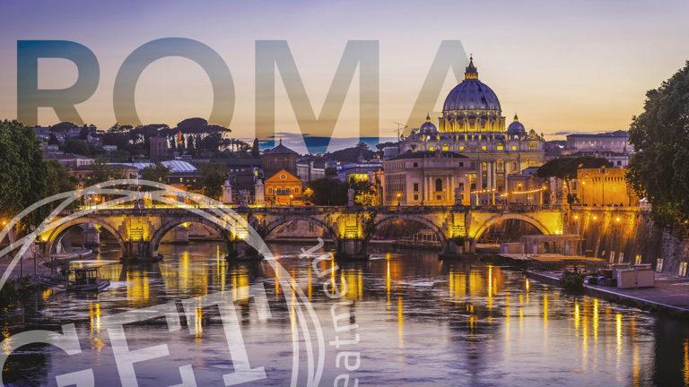 GET Symposium 2020 in Rome
